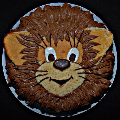 Детские торты для мальчиков в домашних условиях